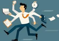 2016年 第47期 《不想被工作累死?这些方法你必须要知道》
