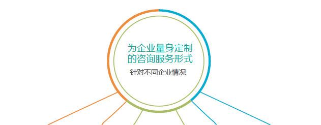 安越管理咨询服务形式